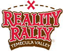 The Reality Rally Story