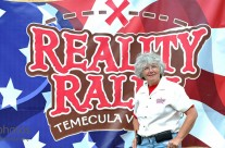 Reality Rally Radio – Meet the 2013 Sponsors and Reality Stars